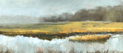 "Beth Williams - ""Marsh Fog"""